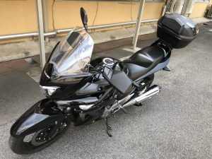 GSR250F